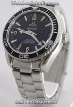 Omega Seamaster Skyfall 007 James Bond Swiss ETA 2250 Valjoux Automatic Watch