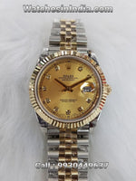 Rolex Datejust First Copy Watch for Women