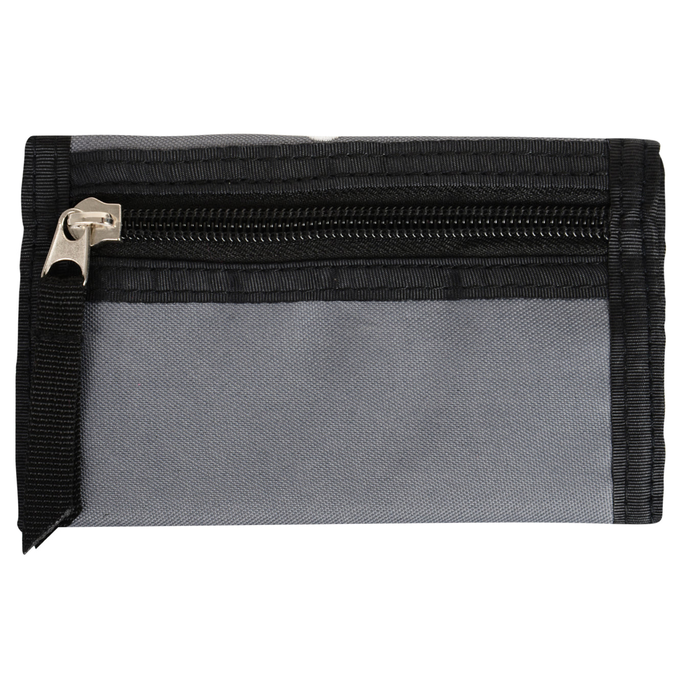 Surf Ratz Board Logo Wallet Grey - surf-ratzz