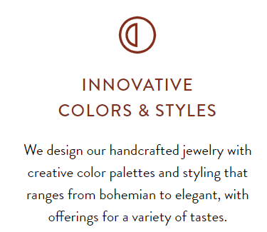 Innovative Colors & Styles