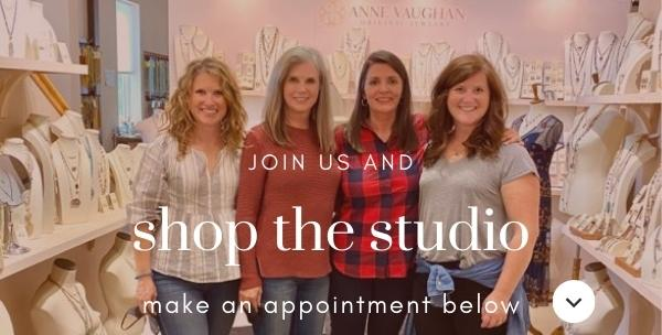 shop the anne vaughan designs jewelry studio gallery and make an appointment below