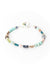 "Fresh Air 7-8"" Simple Beaded Bracelet"