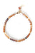"Limited Edition 6.5-7.5"" Hessonite Garnet Simple Bracelet"