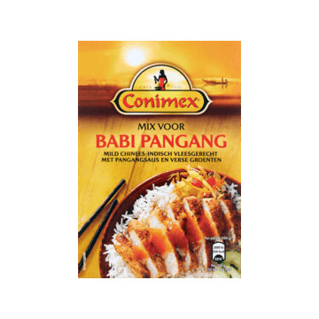 Conimex Babi Pangang Mix - 91gr