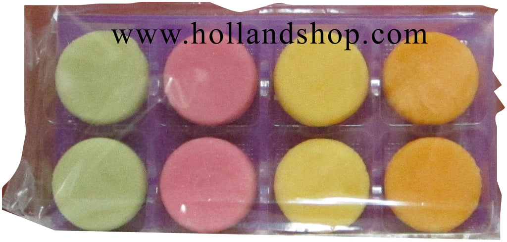 Eljo Roomfondant Multi-Coloured - 200gr.