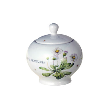 "Marjolein Bastin - Sugar Pot ""Wildflowers"""