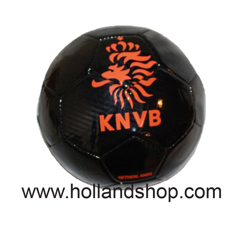 Soccer Ball - Holland Pro (Black)