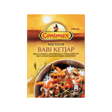 Conimex Babi Ketjap Mix - 92gr