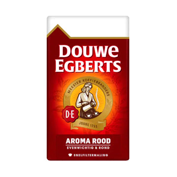 Douwe Egberts Red Mark Coffee - 250gr.