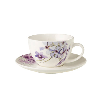 "Marjolein Bastin - Cup & Saucer Flox ""Sketch of Nature"""