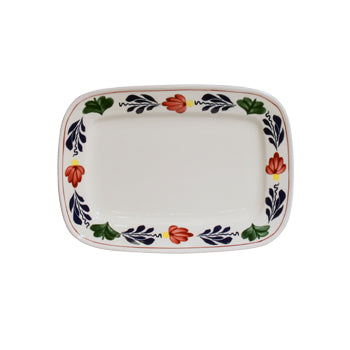 Boerenbont Tray - Serving Small (25x18cm)