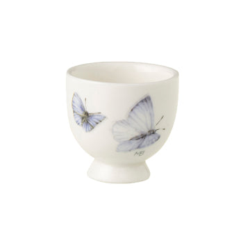 "Marjolein Bastin - Egg Cup Butterfly ""Sketch of Nature"""