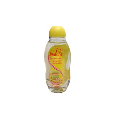 Zwitsal Rich Baby Oil - 200ml.