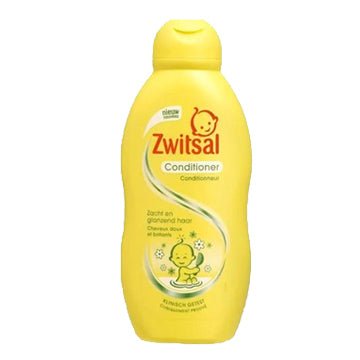 Zwitsal Conditioner - 200ml.