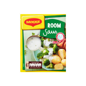 Maggi Vegetable Cream Sauce - 35g.