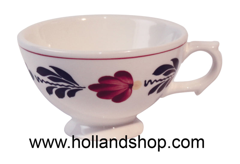 Boerenbont Bowl - with Handle (11cm)