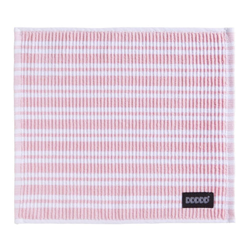 Dishcloth - 5D Classic Clean (Pastel Pink)