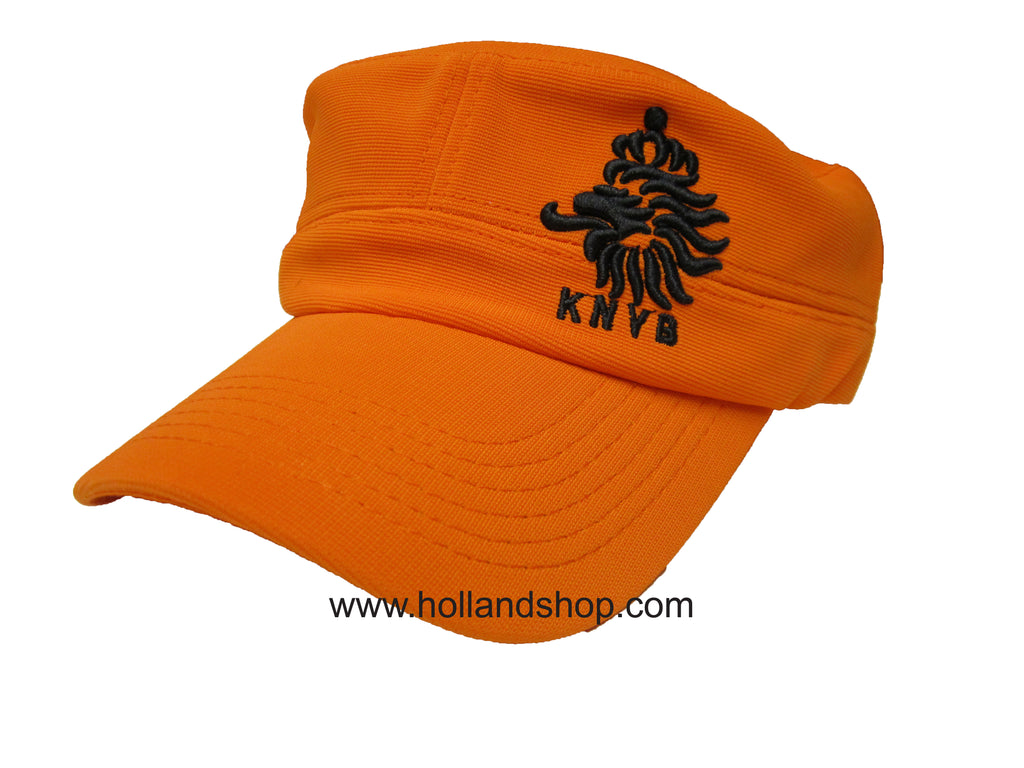 Hat - Orange Army Style