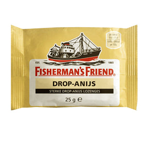 Fisherman's Friend - Anise - 25gr