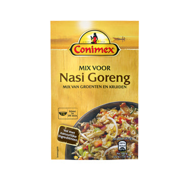 Conimex Nasi Goreng Vegetables - 39gr