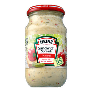 Heinz Natural Sandwich Spread - 300gr.