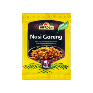Inproba Nasi Goreng Vegetables - 50gr.