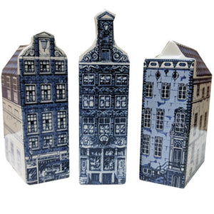 "House - Delft Blue Collector's ""Assorted"" (8cm)"