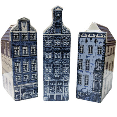 House - Delft Blue Collector's