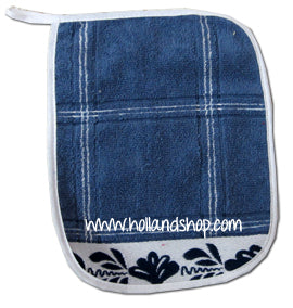 Pot Holder - EL Brabant - Blue