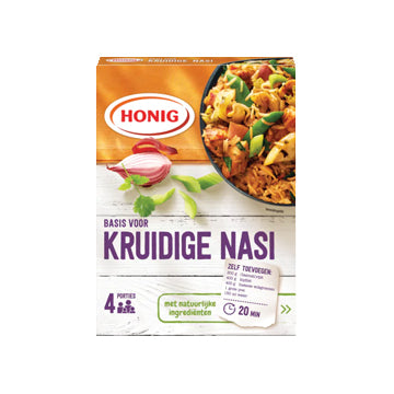Honig Spicy Nasi Mix - 39g.