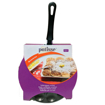 Poffertjes Pan - Non Stick - Patisse