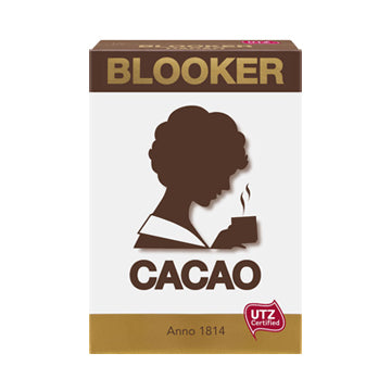 Blooker Cocoa Powder - 250gr.