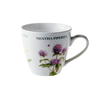 "Marjolein Bastin - Jumbo Mug Lotus 350mL ""Wildflowers"""