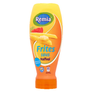 Remia Fritesaus (50% Less Fat) - 500ml.