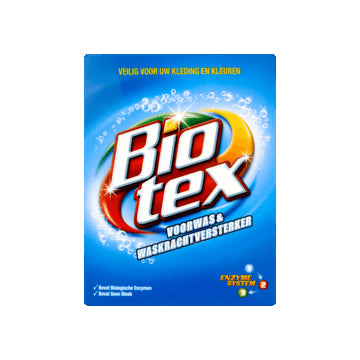 Biotex Concentrate (Blue) - 750gr.