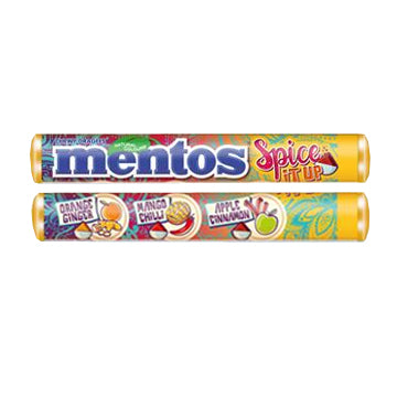 Mentos Spice It Up - 38g.