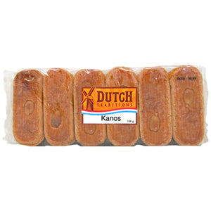 Dutch Traditions Kanos - 280gr.