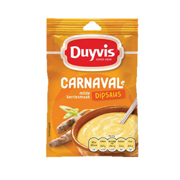 Duyvis Carnaval Mix - 6gr.