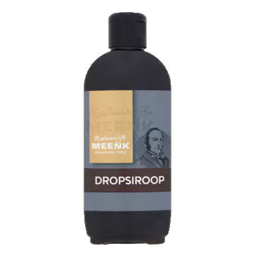 Meenk Drop Siroop - 200ml.