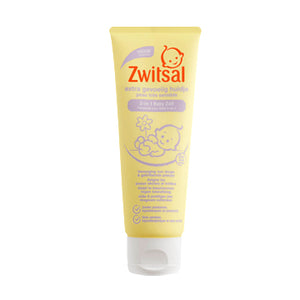 Zwitsal Bum Cream (Extra Sensitive) - 75ml.