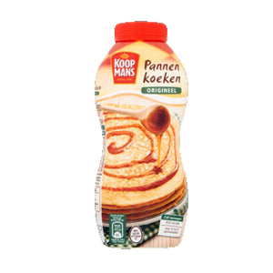 Koopman's Orginal Pancake Mix Bottle - 175gr.