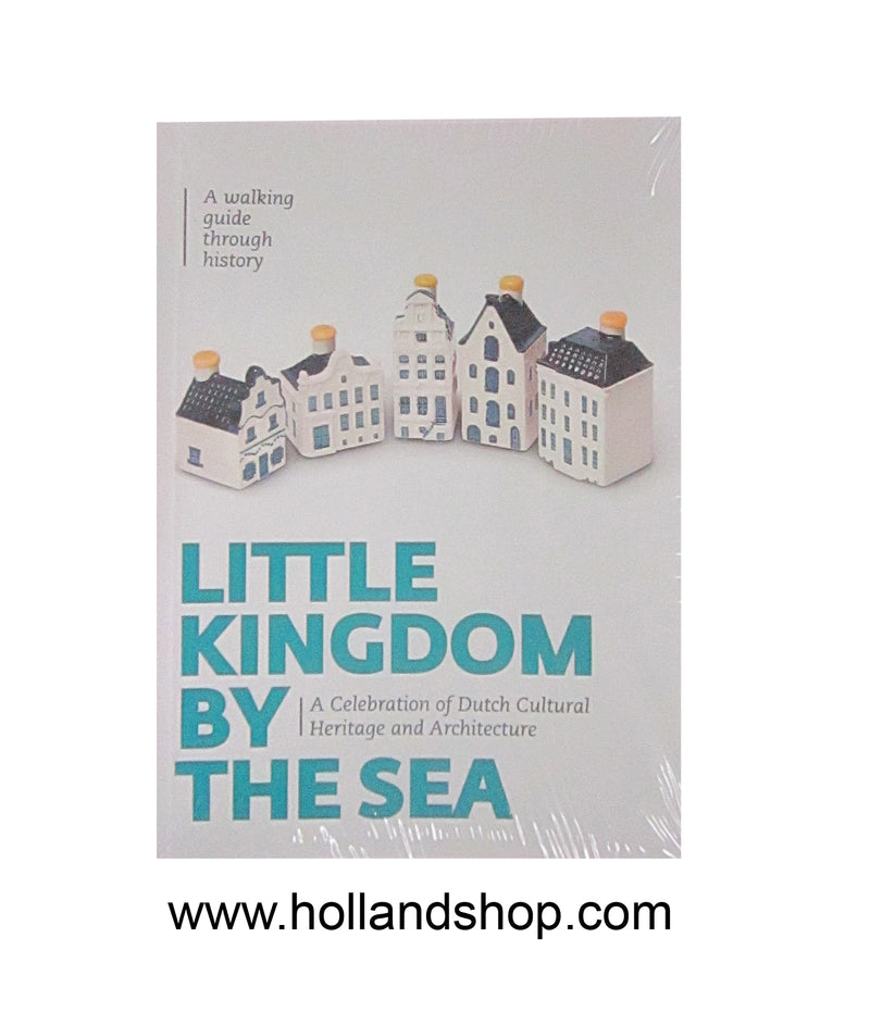 Book - Little Kingdom by the Sea