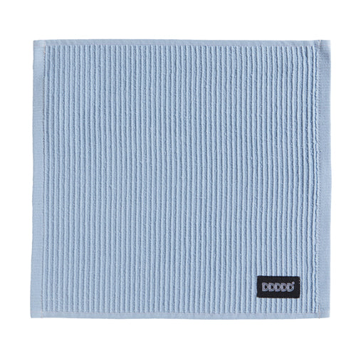 Dishcloth - 5D Basic Clean (Pastel Blue)