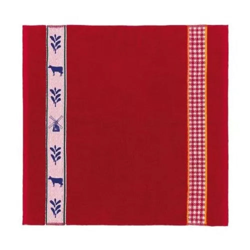 HT - 5D Renesse (Red)