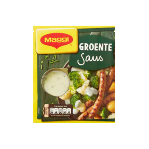 Maggi Vegetable Sauce - 34g.