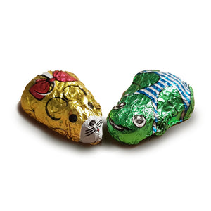 ABS Chocolate Frog & Mice - 16gr.