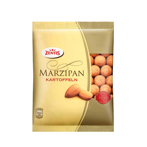 Zentis Marzipan Potatoes - 100gr.