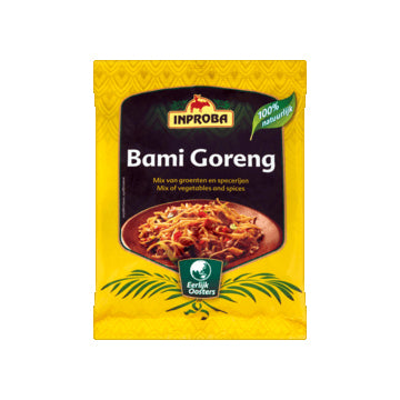 Inproba Bami Goreng Vegetables - 45gr.