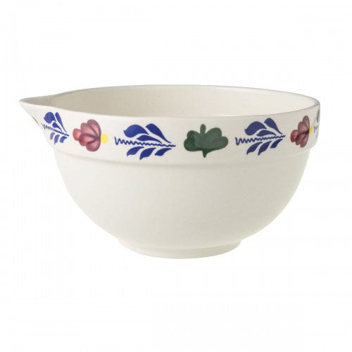 Boerenbont Bowl - with Spout (23cm)