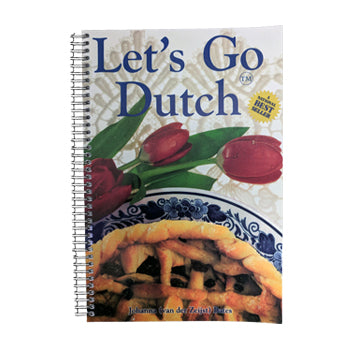 Cookbook - Let's Go Dutch